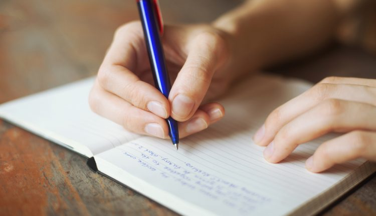 earn from home writing articles
