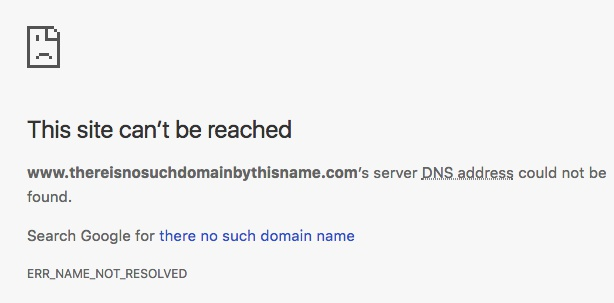 check domain penalized by google
