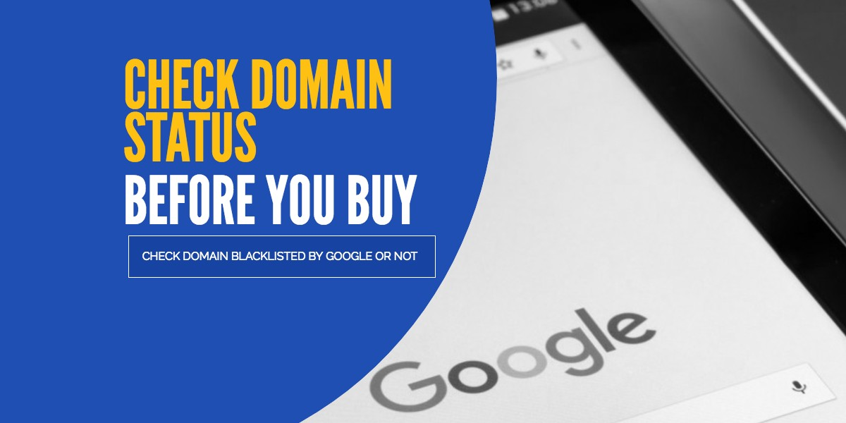 How To Check Expired Domain Penalized By Google