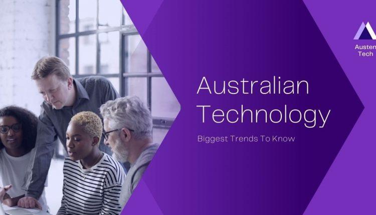 australian technology