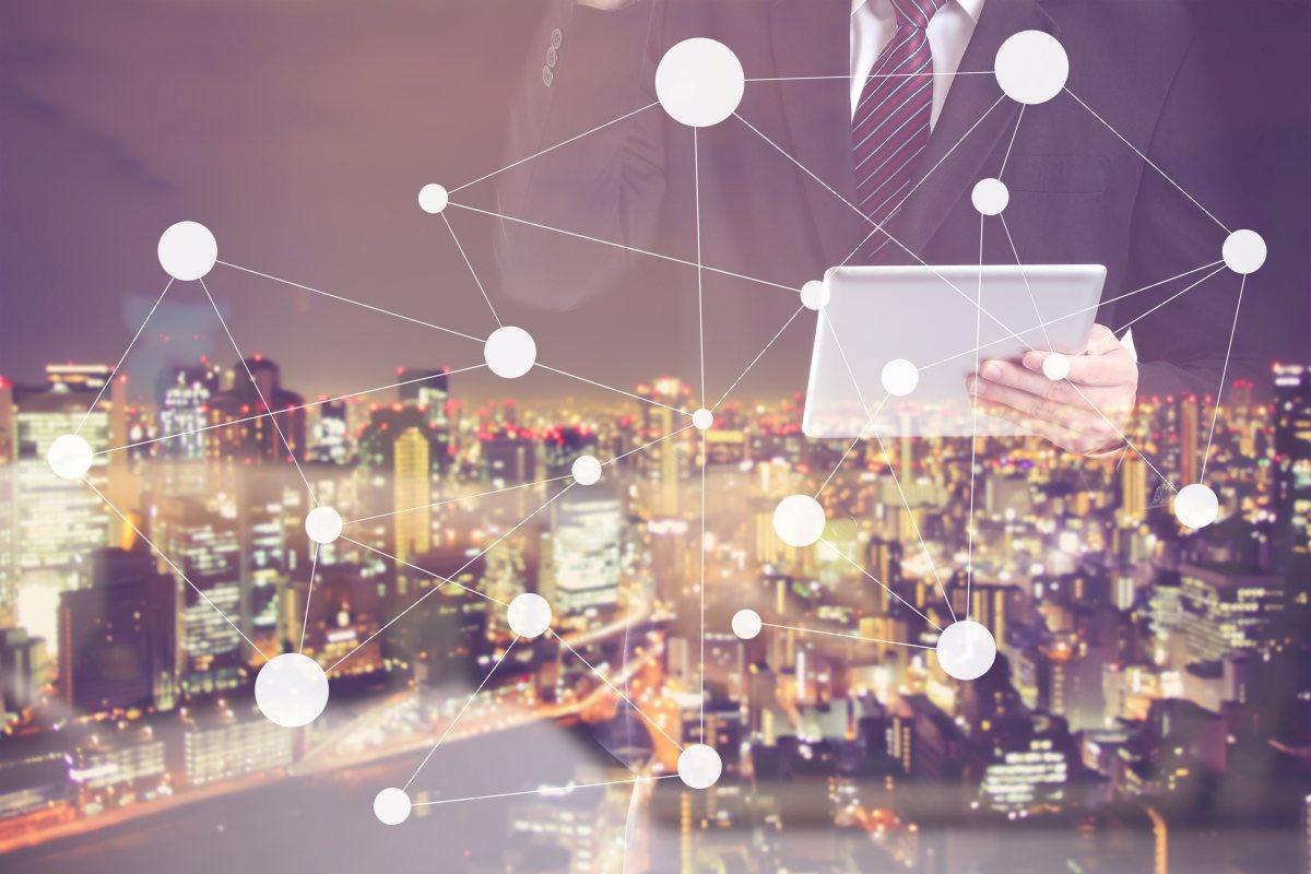 smart tech city