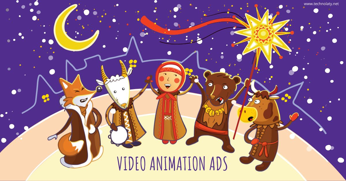 Benefits Of Video Animation For Brands