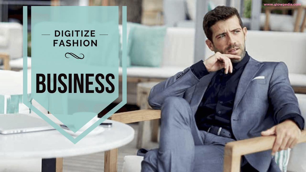 Digitize Fashion Business
